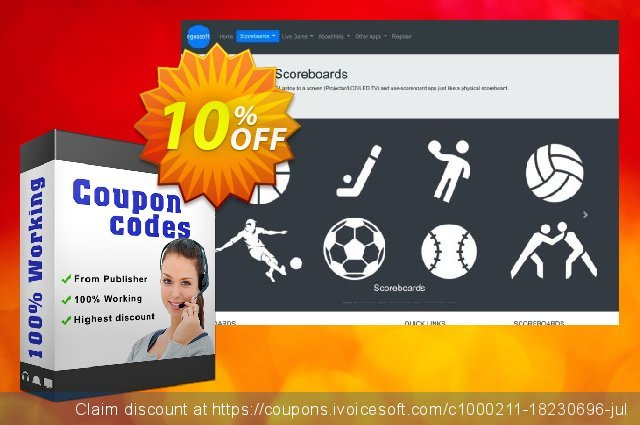Eguasoft Point of Sale Multi POS discount 10% OFF, 2019 Back to School coupons offering deals