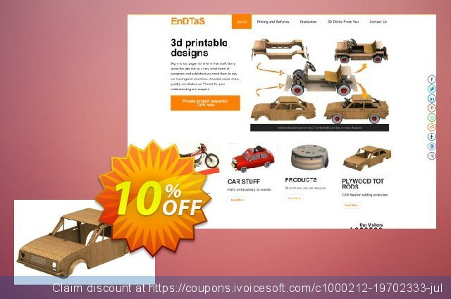 Escort MK2 tot rod car bodyshell CAM files discount 10% OFF, 2020 Back to School promotion offering sales