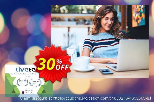 TimeLive Hosted - Premium (50 Users) discount 30% OFF, 2020 American Independence Day promo
