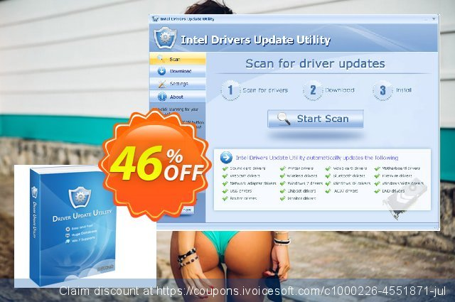 ASUS Drivers Update Utility (Special Discount Price)  훌륭하   제공  스크린 샷