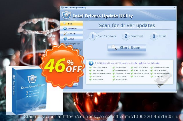 EPSON Drivers Update Utility (Special Discount Price) discount 46% OFF, 2020 American Independence Day offering deals