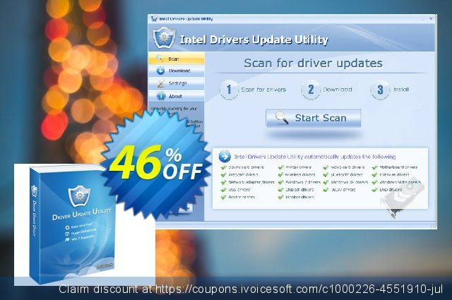 Gateway Drivers Update Utility (Special Discount Price)  훌륭하   세일  스크린 샷