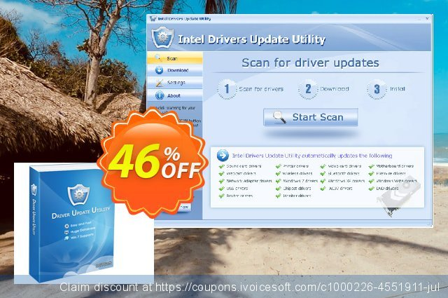 SAMSUNG Drivers Update Utility (Special Discount Price) 대단하다  제공  스크린 샷