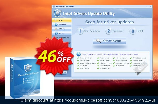 Gigabyte Drivers Update Utility (Special Discount Price)优秀的产品销售 软件截图