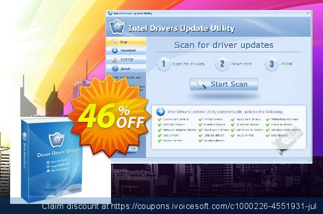 ATI Drivers Update Utility + Lifetime License & Fast Download Service (Special Discount Price) discount 46% OFF, 2020 Back to School event offering sales