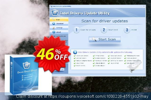 Averatec Drivers Update Utility + Lifetime License & Fast Download Service (Special Discount Price) 令人敬畏的 产品销售 软件截图