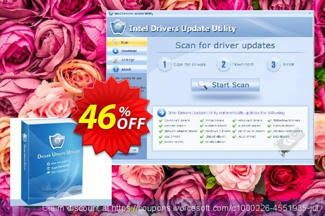 Brother Drivers Update Utility + Lifetime License & Fast Download Service (Special Discount Price) 特別 値下げ スクリーンショット