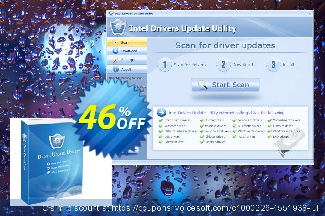 DELL Drivers Update Utility + Lifetime License & Fast Download Service (Special Discount Price)  멋있어요   촉진  스크린 샷