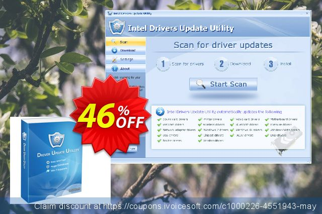 Gigabyte Drivers Update Utility + Lifetime License & Fast Download Service (Special Discount Price)  굉장한   제공  스크린 샷
