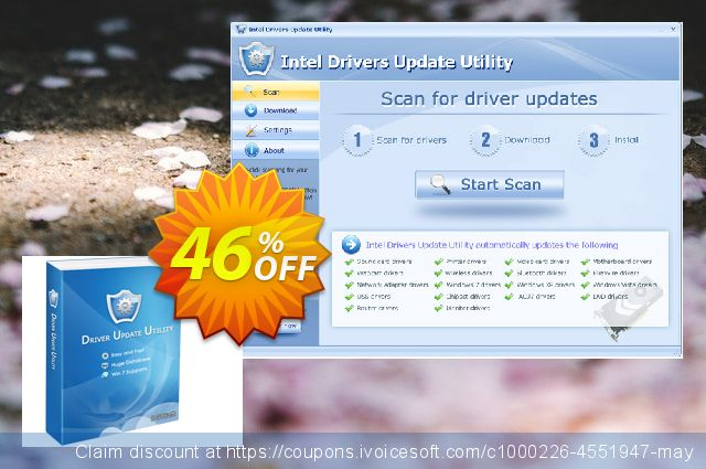 Lenovo Drivers Update Utility + Lifetime License & Fast Download Service (Special Discount Price) 气势磅礴的 扣头 软件截图