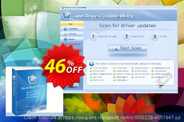 Lenovo Drivers Update Utility + Lifetime License & Fast Download Service (Special Discount Price) 驚くこと 増進 スクリーンショット
