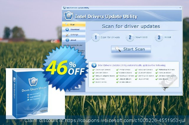 OKI Drivers Update Utility + Lifetime License & Fast Download Service (Special Discount Price) discount 46% OFF, 2020 Back-to-School promotions discounts