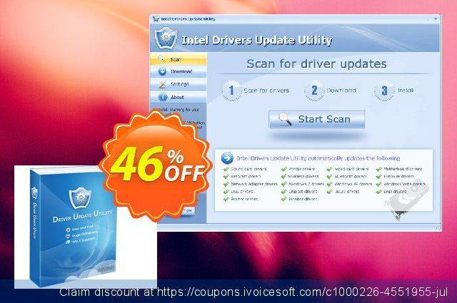 Realtek Drivers Update Utility + Lifetime License & Fast Download Service (Special Discount Price) discount 46% OFF, 2020 Back to School offer deals