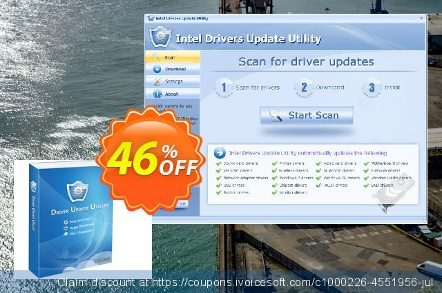 SAMSUNG Drivers Update Utility + Lifetime License & Fast Download Service (Special Discount Price)  놀라운   가격을 제시하다  스크린 샷