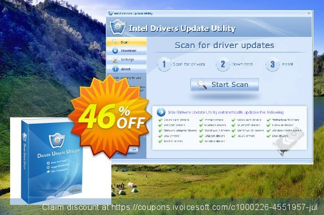 SONY Drivers Update Utility + Lifetime License & Fast Download Service (Special Discount Price) discount 46% OFF, 2020 Back to School coupons offer