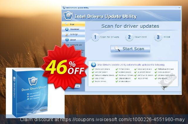 WinBook Drivers Update Utility + Lifetime License & Fast Download Service (Special Discount Price) 令人敬畏的 销售折让 软件截图
