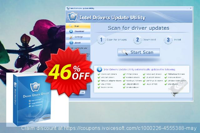 Acer Drivers Update Utility + Lifetime License & Fast Download Service + Acer Access Point (Bundle - $70 OFF) 惊人的 优惠码 软件截图