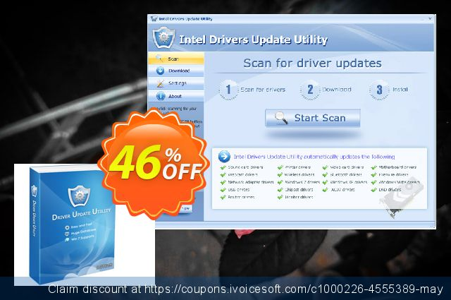 HP Drivers Update Utility + Lifetime License & Fast Download Service + HP Access Point (Bundle - $70 OFF)  대단하   제공  스크린 샷