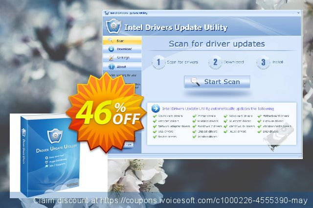 DELL Drivers Update Utility + Lifetime License & Fast Download Service + DELL Access Point (Bundle - $70 OFF)  멋있어요   할인  스크린 샷