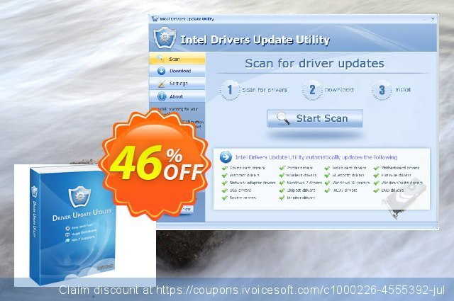 ThinkPad Drivers Update Utility + Lifetime License & Fast Download Service + ThinkPad Access Point (Bundle - $70 OFF) 惊人的 优惠码 软件截图