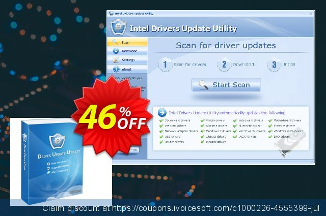 Compaq Drivers Update Utility + Lifetime License & Fast Download Service + Compaq Access Point (Bundle - $70 OFF) 了不起的 产品销售 软件截图