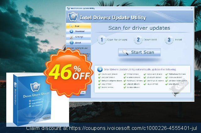IBM Drivers Update Utility + Lifetime License & Fast Download Service + IBM Access Point (Bundle - $70 OFF) 优秀的 产品折扣 软件截图