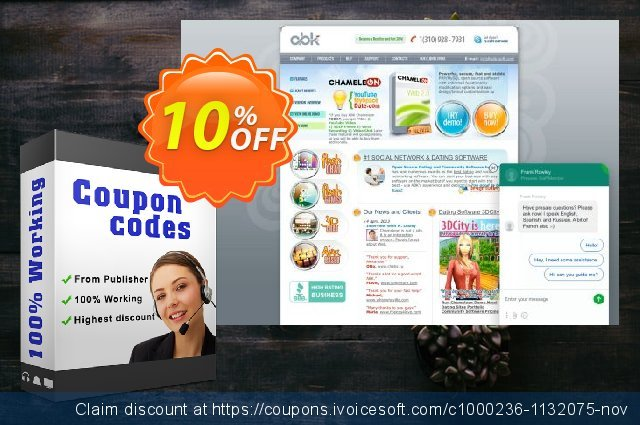 INSTALLING FAKE PROFILES ON YOUR SITE TO START WITH discount 10% OFF, 2020 University Student offer offering sales