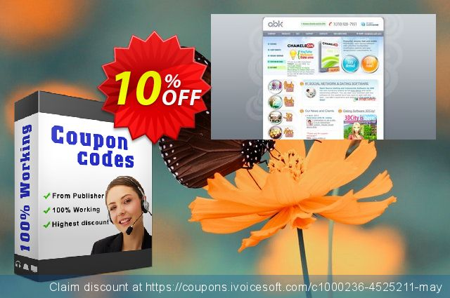 Oryx Social Networking Software Single Domain License + Unique Design discount 10% OFF, 2019 New Year's eve offering sales