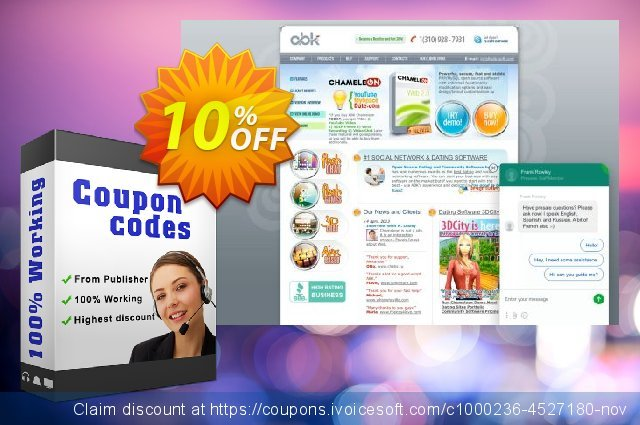 Software package with a discount (997-->697 USD)  서늘해요   제공  스크린 샷