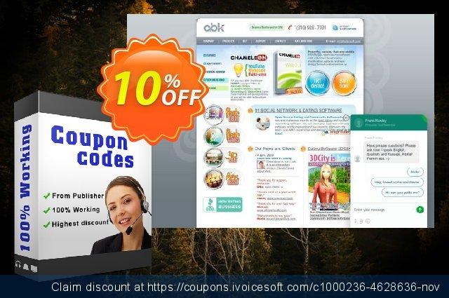 Joomph Premium Plan 1 Month Subscription  굉장한   촉진  스크린 샷