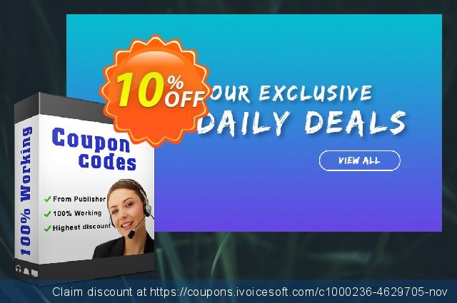 1000 Profiles to start with discount 10% OFF, 2020 Exclusive Student deals deals