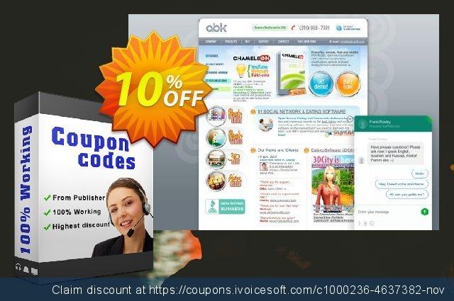 Domain name okidating.com 令人惊奇的 产品销售 软件截图