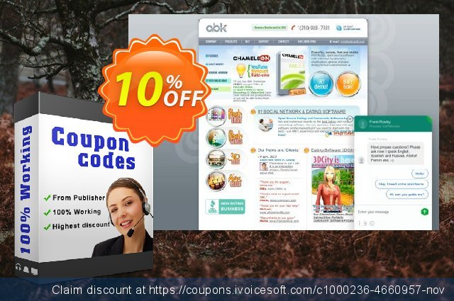 Qvirb.com domain name discount 10% OFF, 2020 University Student offer discounts