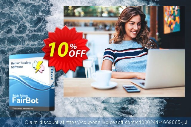 FairBot Italy (1 month access) discount 10% OFF, 2019 Back to School event offering sales