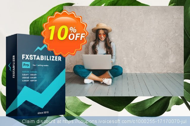 FXStabilizer PRO discount 10% OFF, 2020 American Independence Day discount
