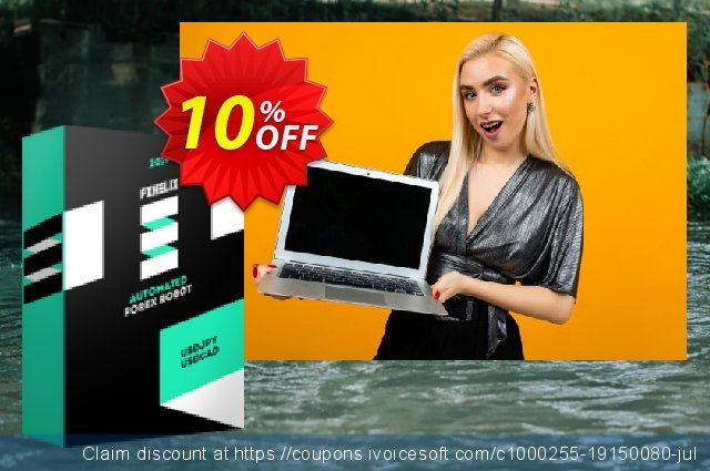 FXHelix discount 10% OFF, 2020 American Independence Day offering discount