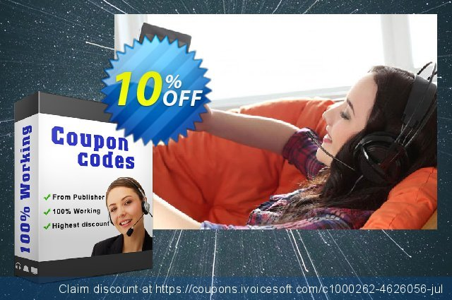 Wonder Gallery Standard discount 10% OFF, 2021 Women Day offering discount