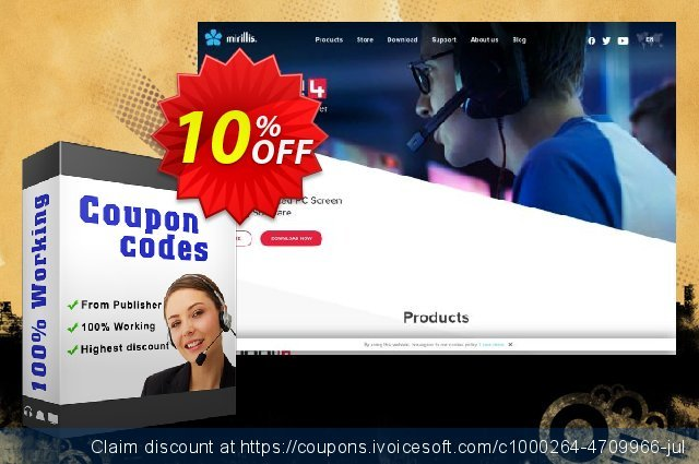 Splash Premium Features discount 10% OFF, 2020 Fourth of July offering deals