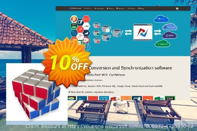 DBConvert for MS Access and PostgreSQL discount 10% OFF, 2020 Exclusive Teacher discount offering sales