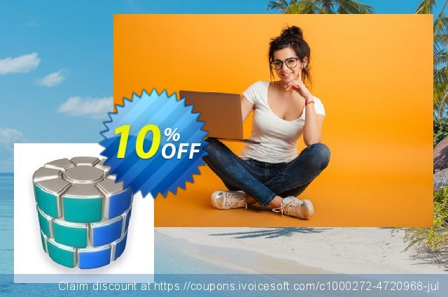 DBSync for MySQL and DB2 discount 10% OFF, 2020 Back to School season offering sales