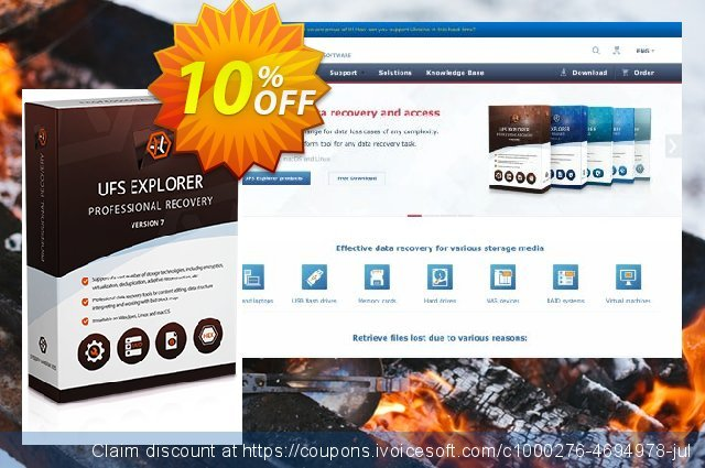 Recovery Explorer Professional (for Windows) - Corporate License discount 10% OFF, 2019 Teacher deals deals