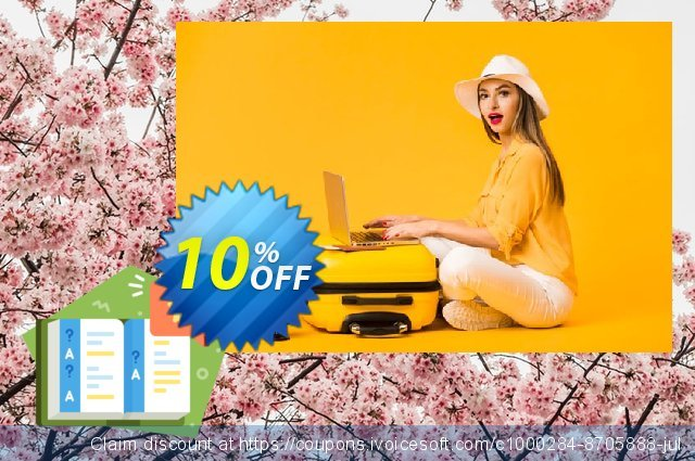 Redmine Questions plugin discount 10% OFF, 2020 Back to School shopping discounts