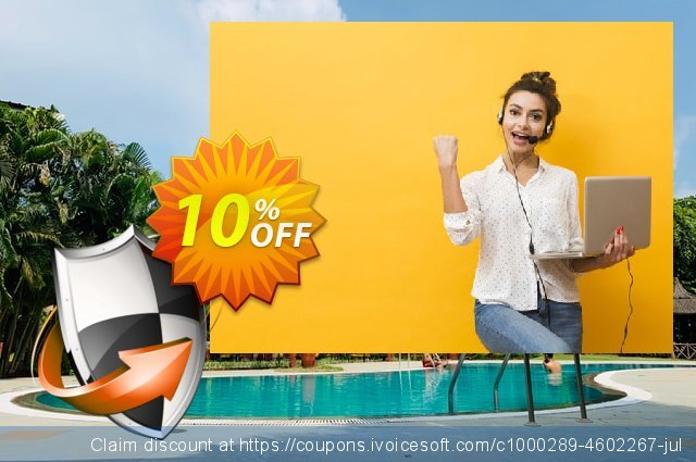 SilverSHielD Pro-XL License discount 10% OFF, 2020 Back to School event offering sales