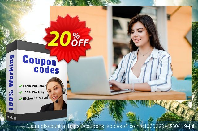 SynchPST for Outlook Home discount 20% OFF, 2020 University Student offer deals