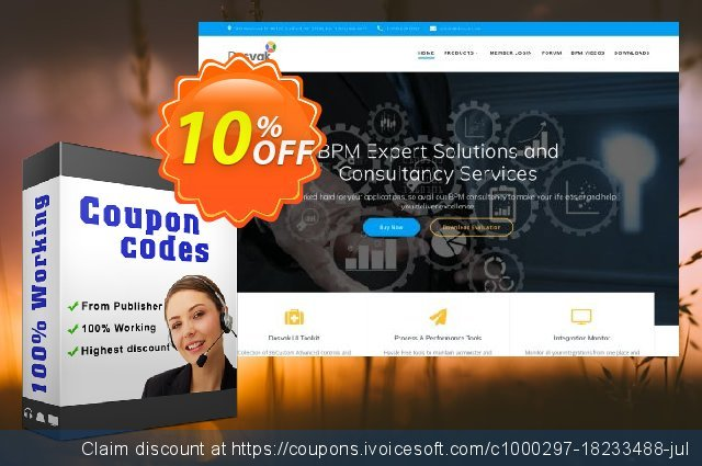 Dosvak BPM/BAW Process and Performance Tools – Multi Database discount 10% OFF, 2020 Halloween offering sales