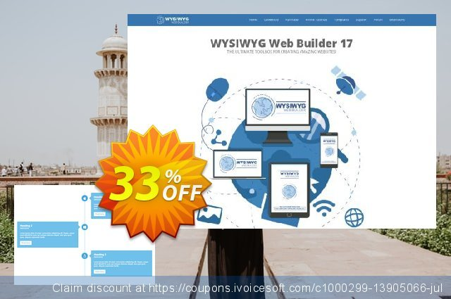 Timeline Extension for WYSIWYG Web Builder discount 10% OFF, 2019 Thanksgiving Day promo