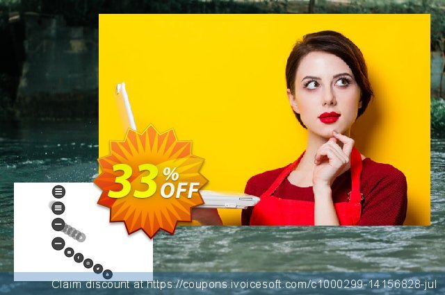 Gooey Menu Extension for WYSIWYG Web Builder  최고의   할인  스크린 샷