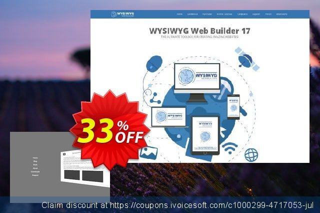 Perspective Menu Extension for WYSIWYG Web Builder discount 25% OFF, 2019 Father's Day discounts