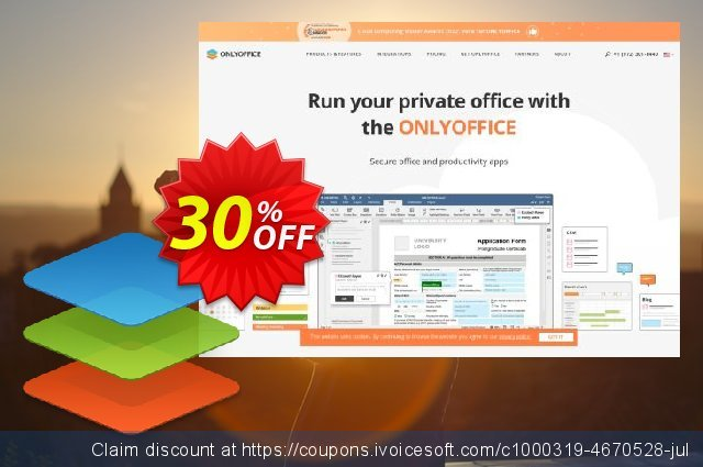 ONLYOFFICE Cloud Edition Monthly (20 users)  경이로운   가격을 제시하다  스크린 샷