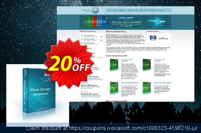 Html Parser .NET - High-priority Support discount 20% OFF, 2020 Spring offering sales